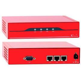 586 Firewall System (586 Система Firewall)