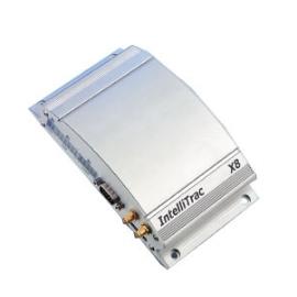 INTELLITRAC X SERIES - GPS ADVANCED TRACKING SOLUTION (INTELLITRAC Серия X - GPS усовершенствованной системой отслеживания РЕШЕНИЕ)