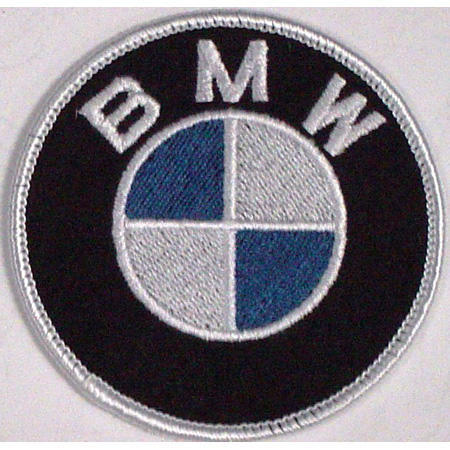 Patch,Badge,Emblem - Commercial - BMW (Patch,Badge,Emblem - Commercial - BMW)