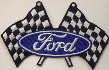 значок форд: