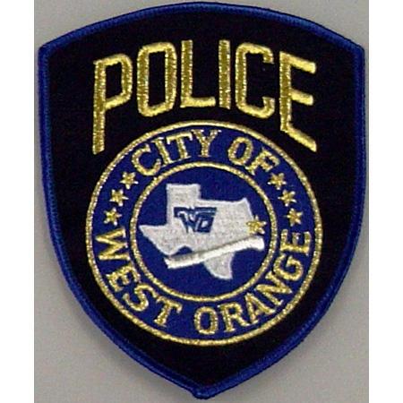 16950da07c83 Patch brodé, badge, emblème - Police   Rescue (Embroidered Patch ...