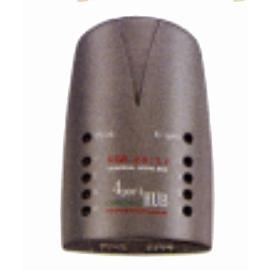 USB 2.0 4port compactHUB