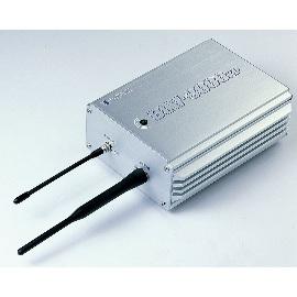 cellular phone signal jammer (Téléphone cellulaire signal brouilleur)