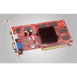 GEFORCE4 MX440SE(SDR)