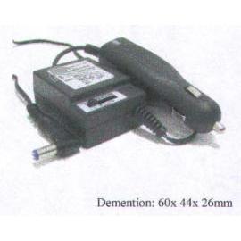 Car battery switching power supply (Автомобильному аккумулятору импульсный источник питания)