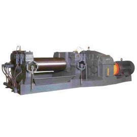 Rubber mixing mill (Резиновая смешивания мельница)
