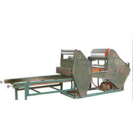 auto powder spray & cutting machine (автоматическое распыление порошков & станки)