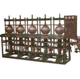 Automatic Ball Vulcanizer - 5 Units (Automatic Ball вулканизации - 5 единиц)