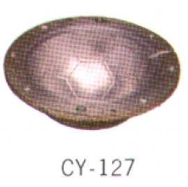 Aluminum mould