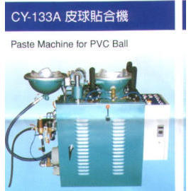Pneumatic Outer Skin Laminating Machine