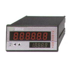digital Watt and Watt-hour meter