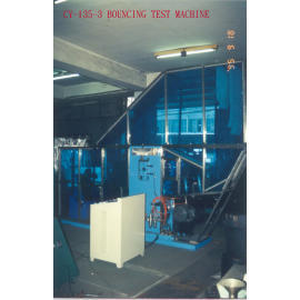 BOUNING TEST MACHINE (BOUNING TEST MACHINE)