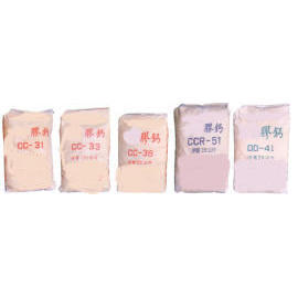 Colloid calcium carbonate