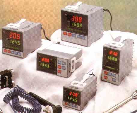 Mikroprozessor-Temperaturregler (Mikroprozessor-Temperaturregler)