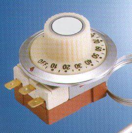Kapillar-Thermostate (Kapillar-Thermostate)