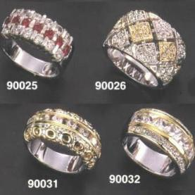 Finger Rings, immitation jewelry (Палец кольца, ювелирные Immitation)