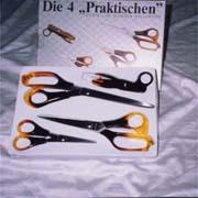 SW-601 Family Scissors (SW-601 Семья Ножницы)