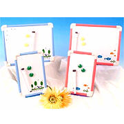 Carry-On Memo Board (Carry-Le Memo Board)