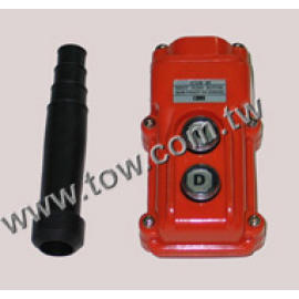 ELECTRIC WINCH/HOIST REMOTE SWITCH