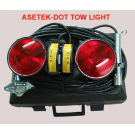 TOW LIGHT, TOW LAMP, TOW ACCESSORIES, LED TRAILER LAMP, LED LAMP