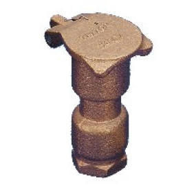 brass coupling, connector, quick connector, (латунь связи, разъем, быстрый разъем,)