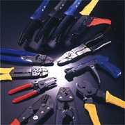 Crimping Tools, Cable Cutters & Other Applicators