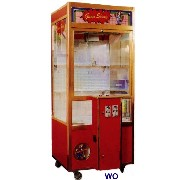 Crane Machine,game