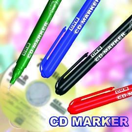 CD MARKER