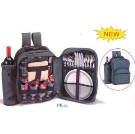 Backpack Picnic Set (Рюкзак пикник Установить)