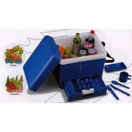 22pcs Cooler Box (Cooler Box 22pcs)