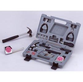 111pcs tools set (111pcs набор инструментов)