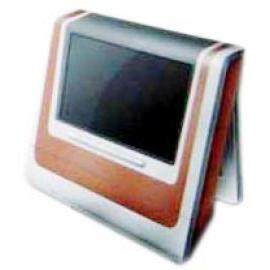 portable DVD player, car audio/vodio system, car entertainment, car TFT-LCD moni