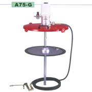 Air Operated Grease Pump (Air Operated Grease насоса)