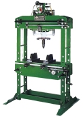 35-ton Hydraulic Press
