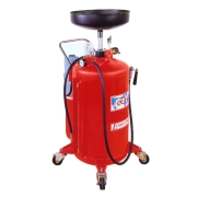 Air Compressor Vacuum Oil Changer (Compresseur d`air Vacuum Oil Change)