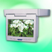 FLIP DOWN TFT-LCD MONITOR