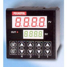 Microprocessor Digital Meter Controller (Микропроцессорный контроллер цифрового измерителя)