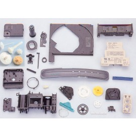 Precision Injection Molding (Precision Injection Molding)