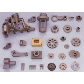 Investment Casting Powder Metal (Investment Casting Powder Metal)