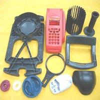 08 Injectioin Molding Parts - Plastic/ Rubber Hardware (08 Injectioin Молдинг частей - Пластиковые / Резина оборудования)