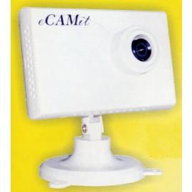 Built-in IP remote surveillance camera (Встроенная IP удаленной камеры наблюдения)