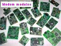 OEM / ODM Modem Modules (OEM / ODM Modem модули)