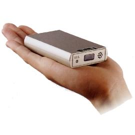 Compact infrared modem (Компактный инфракрасный модем)