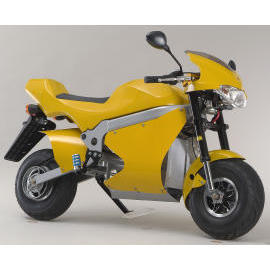 MINI MOTORCYCLE (ELECTRIC) (MINI мотоцикла (электрический))