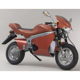 MOTORCYCLE (ELECTRIC)