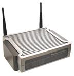 Wireless 4-Port Router (Беспроводной 4-портовый маршрутизатор)