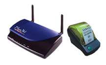 Wireless Starter Kit (Беспроводные Starter Kit)