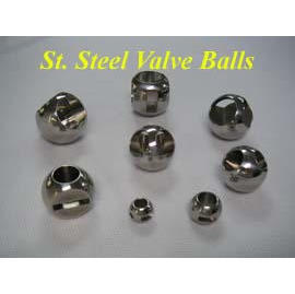 St. Steel Valve Balls (Санкт St l Valve Мячи)