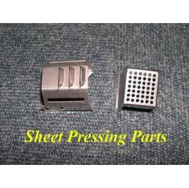 Sheet Pressing Parts (Лист Нажатие частей)