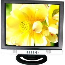 17``LCD monitor